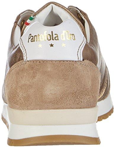 Pantofola d'Oro Teramo Damen Sneakers Gold (Bronze)