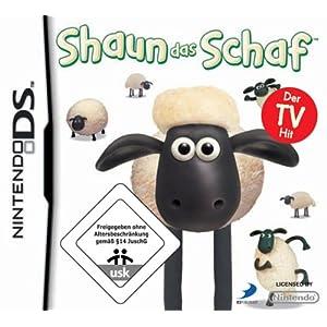 Shaun das Schaf (NDS)