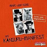 'Das Känguru-Manifest: 4 CDs' von Marc-Uwe Kling