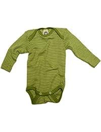Cosilana baby - Body para bebés de lana/seda de Wollbody®