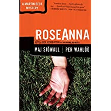 Roseanna: A Martin Beck Police Mystery (1) (Martin Beck Police Mysteries (Paperback))