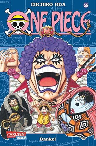 One Piece, Bd.56