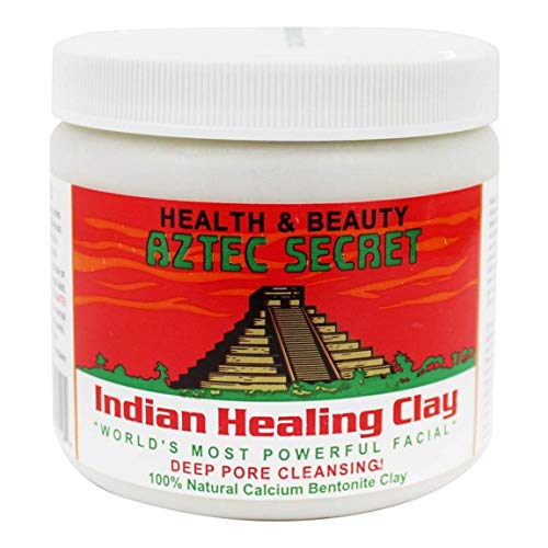 Aztec Secrets Indian Healing Clay Deep Pore Cleansing (1 Lbs) -