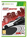 Need for Speed: Most Wanted [AT PEGI]
