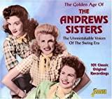 The Golden Age of the Andrews Sisters