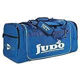 Green Hill Sports Bag Judo (Blue, L)