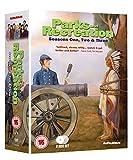 Parks And Recreation 1 To 3 [Edizione: Regno Unito]