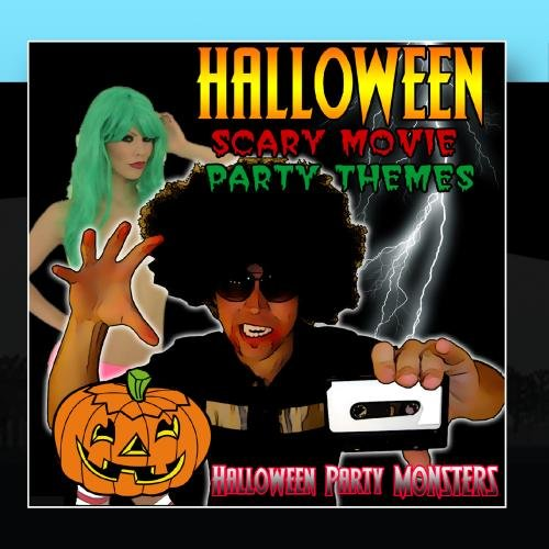 Halloween Scary Movie Party Themes (Für Partys Themes Movie)