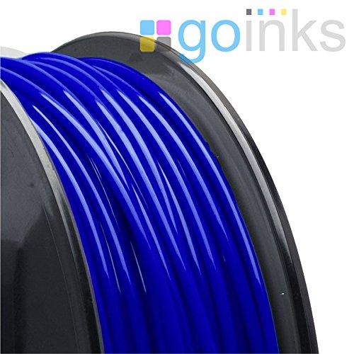 Bleu Imprimante 3D Filament – 1KG / PLA / 3.00mm