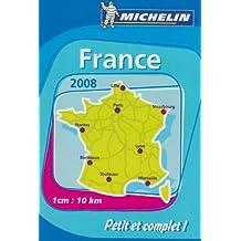 Mini Atlas France 2008