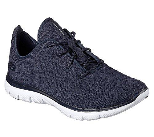 Skechers 12899 Sneakers Donna Blu