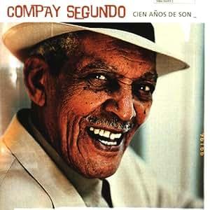 Cien anos de son - Best Of (1 CD)