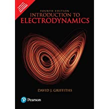 Introduction to Electrodynamics | Fourth Edition | By Pearson