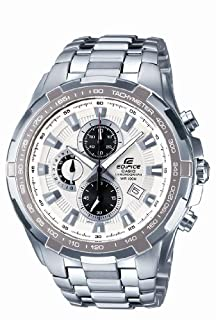 Casio Edifice Men's Watch EF-539D-7AVEF (B002LAS0MM) | Amazon price tracker / tracking, Amazon price history charts, Amazon price watches, Amazon price drop alerts