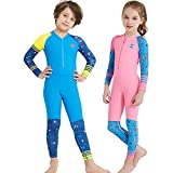 YIFEIKU Co.,Ltd. enfants Maillot de bain une pièce en...