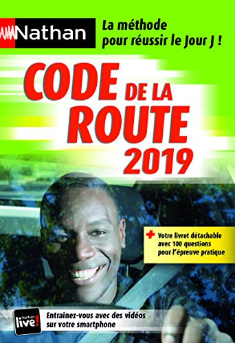 Code de la route 2019 par Thierry Orval