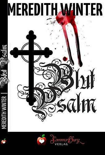 Buchseite und Rezensionen zu 'Blutpsalm' von Meredith Winter