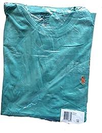 Polo Ralph Lauren - T-shirt - Col Rond - Homme