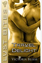Travel Delight Kindle Edition