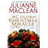 The Color of a Christmas Miracle: A Standalone Holiday Novel (The Color of Heaven Series)