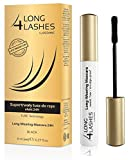 Long4Lashes Mascara-Wimpernserum 24h bleiben Wimpernwaschtum 8ml