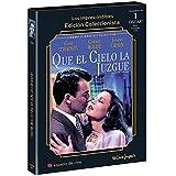 Que el Cielo la Juzgue DVD Leave Her to Heaven Ed. Coleccionista con Libreto 32 pags + Funda de Cartón