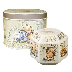 Disney Winnie The Pooh 100 Acre Wood Money Box