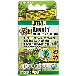 JBL The 7+ 13 -Bolas para plantas de acuario