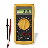 Hama Digital Multimeter schwarz