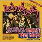 Great Big Kiss by New York Dolls (2002-09-10)