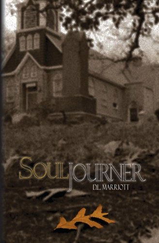 Souljourner Cover Image