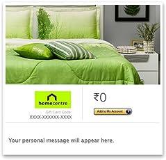 Home Centre - Digital Voucher