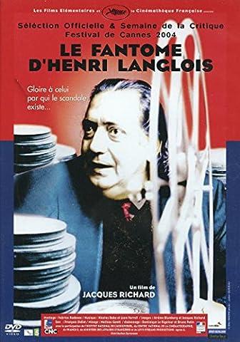 Le fantôme d'Henri Langlois (Version française)