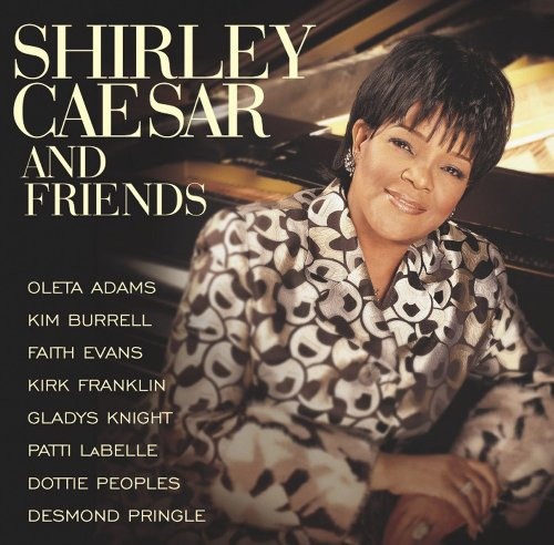 shirley-caesar-friends