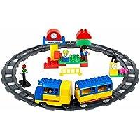 Hkteck - Construye tu estación de tren