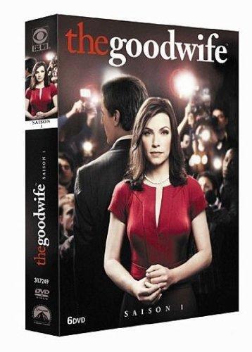 The Good Wife - Saison 1 [Francia] [DVD]