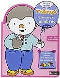 Je découvre les nombres Petite section avec T'choupi : 3-4 ans