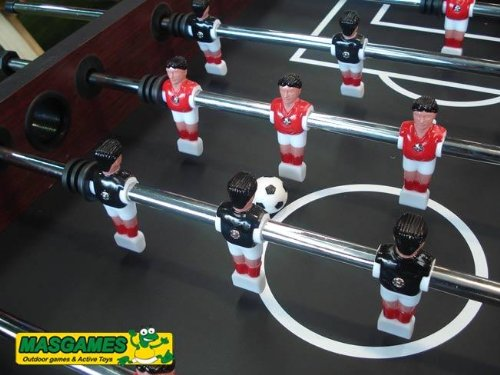 Imagen 2 de Futbolín MASGAMES