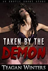 Taken by the Demon (Paranormal Erotic Horror)