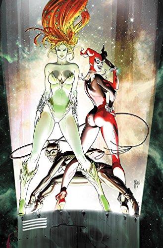 Harley Quinn & The Gotham City Sirens Omnibus