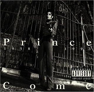 Come by Prince (B000002MT0) | Amazon price tracker / tracking, Amazon price history charts, Amazon price watches, Amazon price drop alerts