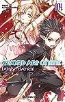 Sword Art Online nº 04 Fairy Dance 2 de 2  )
