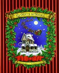 Idea Regalo - La notte di Natale. Libro pop-up. Ediz. illustrata