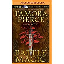 Battle Magic (Circle Reforged)