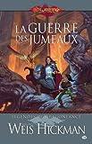 Légendes de Dragonlance, Tome 2: La Guerre des jumeaux