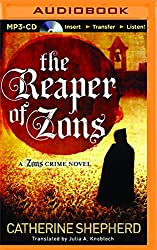 The Reaper of Zons
