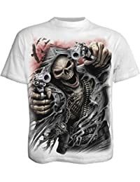 Spiral : Assassin Tee-Shirt Homme Sous Licence Officielle