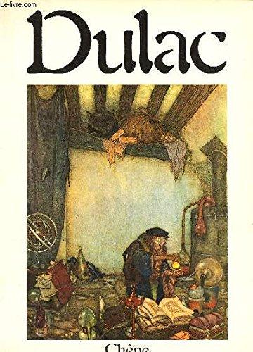 Edmund Dulac (Coronet Books) - Edmund Dulac