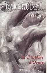 LE FANTOME D'ORSAY