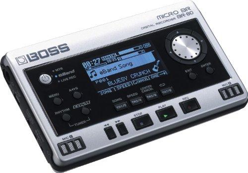Roland Field Recorder BR-80